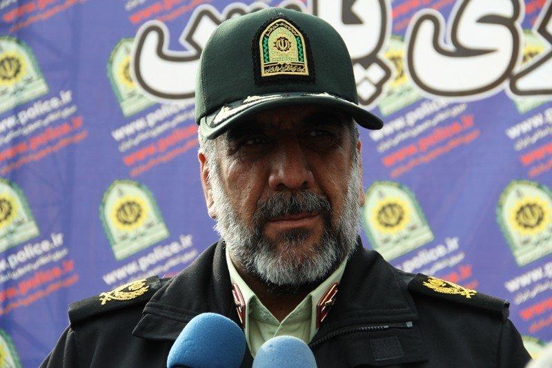 دستگیری اعضای باند جعل مدارک دانشگاهی در استان البرز