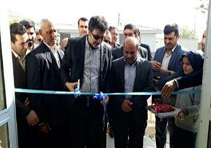 مدرسه ۳ کلاسه روستای «ریقان» چگنی افتتاح شد