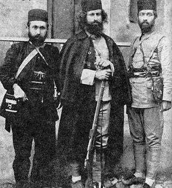 میرزا کوچک خان جنگلی، سردار مبارز غوغای نهضتهای مارکسیستی و پایه گذار قیام استعمارستیزی و عدالت خواه نهضت جنگل