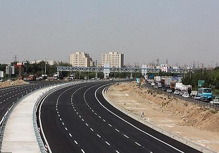 اتمام مرحله نخستآزادراهحرم تا حرم در قم/جادهای که دوبار افتتاح شد