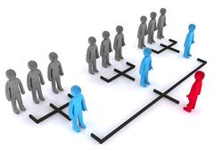 ظهور دوباره شرکت های هرمی با مجوز موسسه بازاریابی شبکه ای!