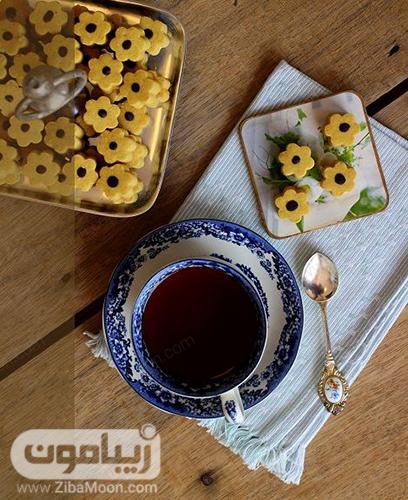 شیرینی نخودچی + طرز تهیه و نکات مربوط به آن