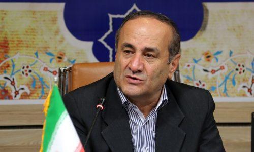 پیام نوروزی استاندار ایلام به مردم استان