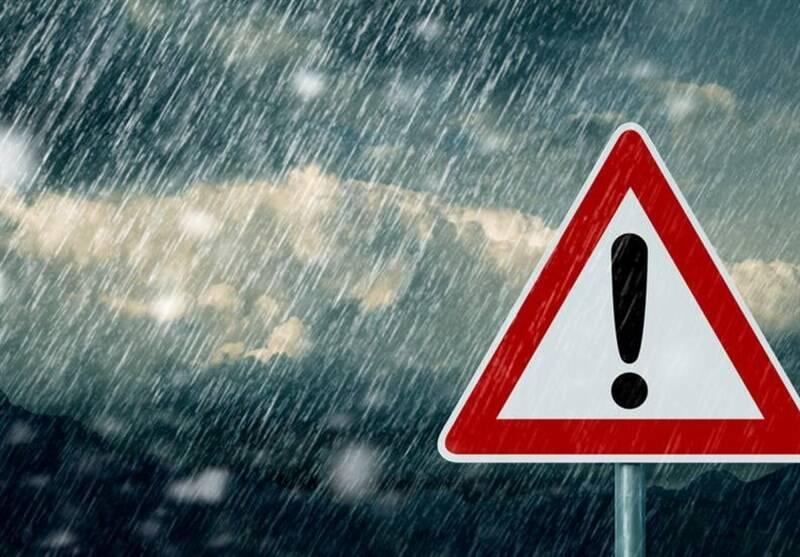 آمادگی وزارت نیرو برای بارشهای سیل آسا در ۴ روز آینده در کشور