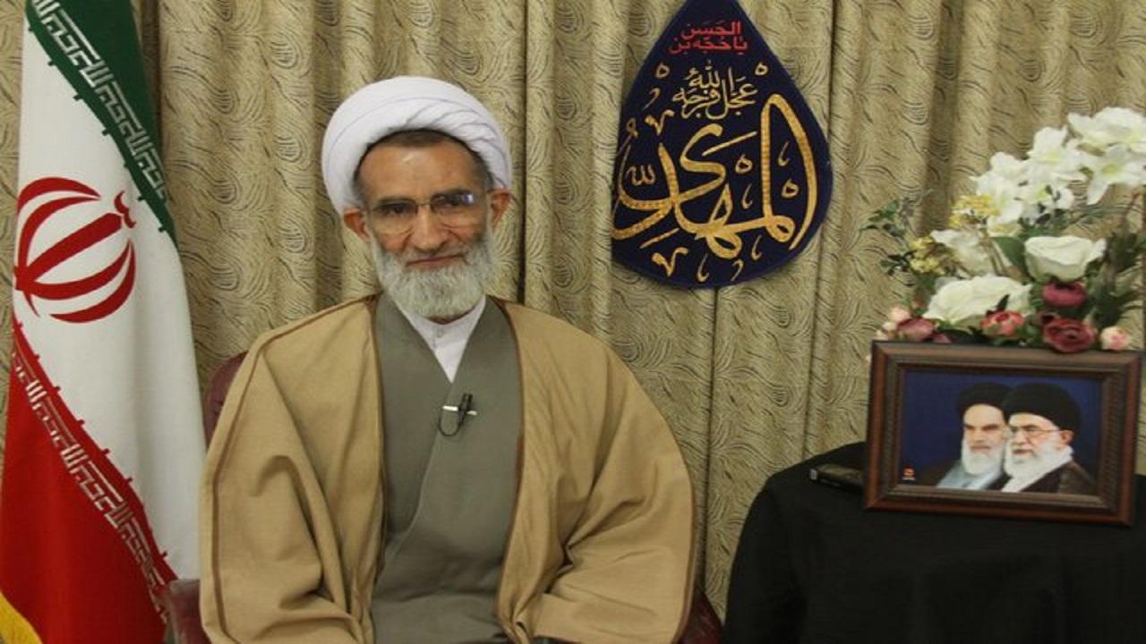 پیام امام جمعه شهرکرد به مناسبت عید نوروز