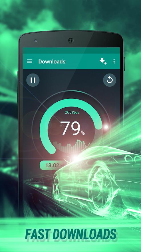 دانلود Download Manager for Android Full 5.10.13 – مدیریت دانلود پرامکانات