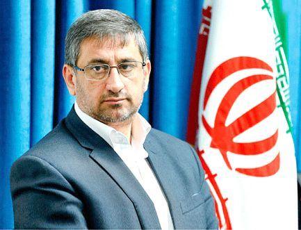 پیام تبریک استاندار همدان به مناسبت حلول سال نو