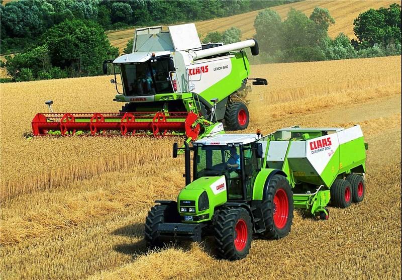 در خواست تمدید سوخت ماشین آلات کشاورزی