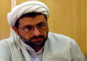 حجت الاسلام سعید سالاریان به رحمت ایزدی پیوست