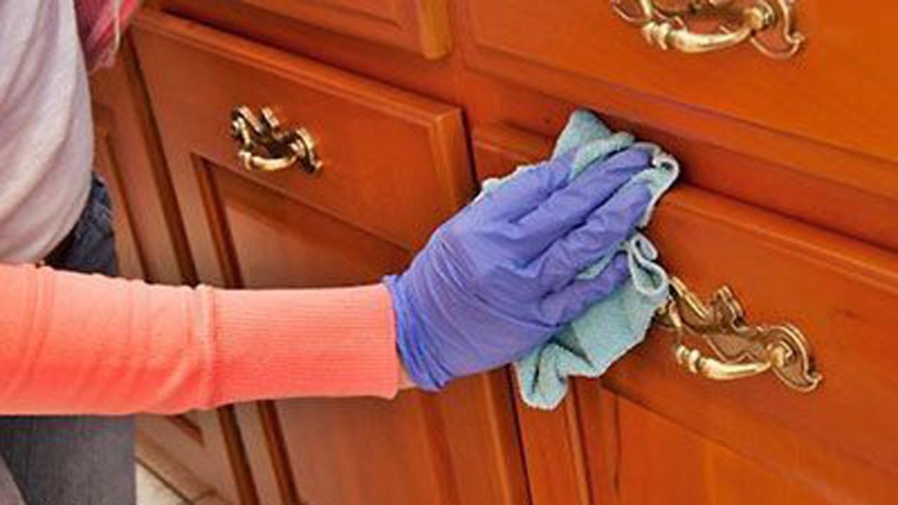 فوت و فنهای خانهداری