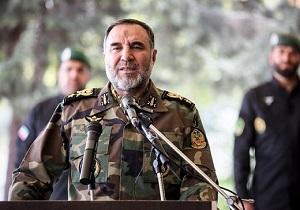 ارتش معابر بیش از ۲۶۰ شهر را ضدعفونی می کند