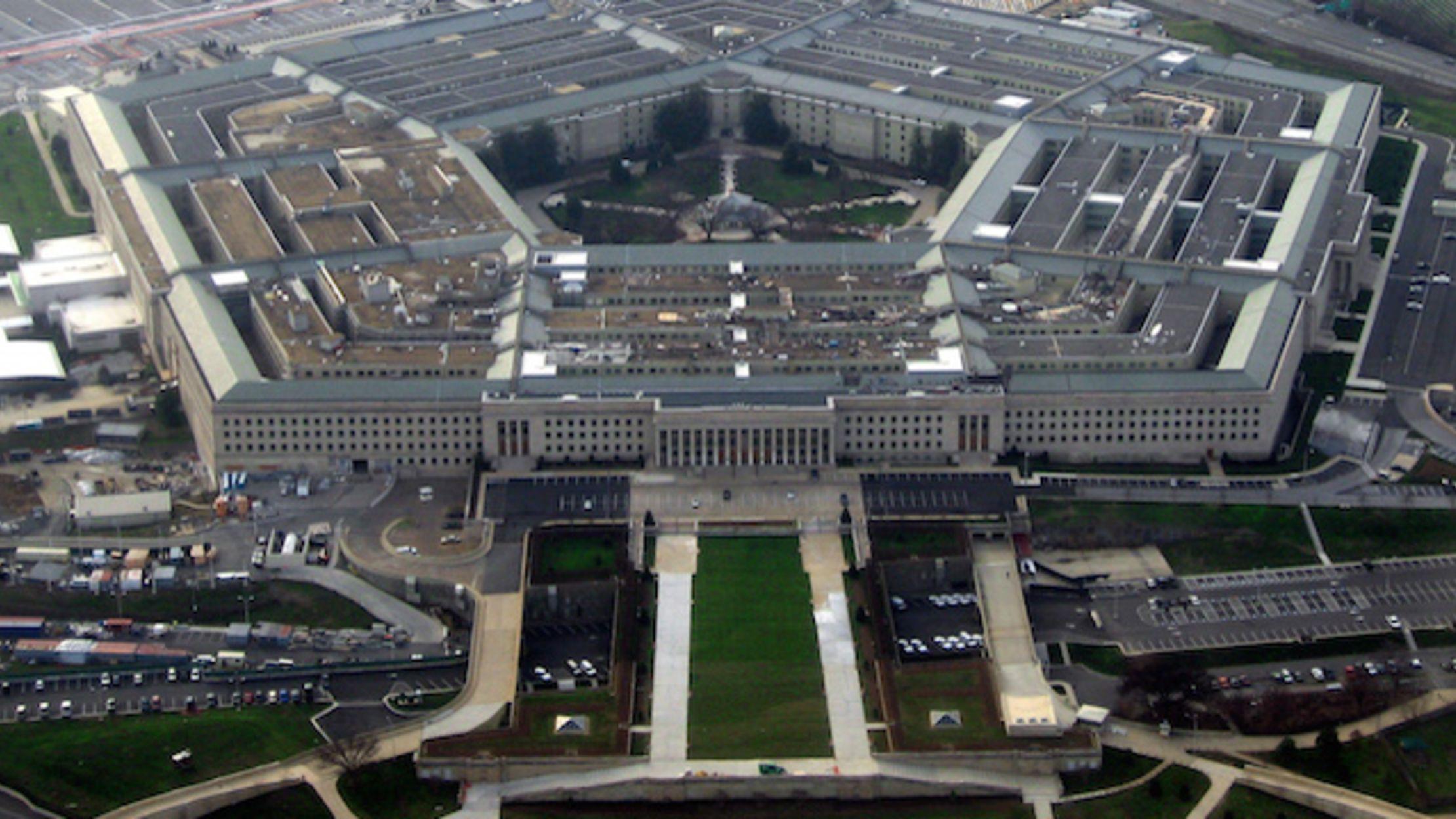 پنتاگون نزدیک به ۳ هزار نظامی خود را راهی قرنطینه کرد