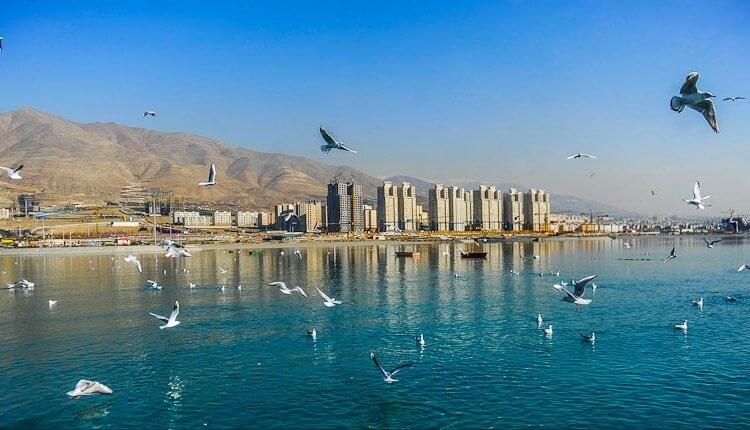 فعالیتهای دریاچه شهدای خلیج فارس از اوایل اسفندماه ۹۸ لغو شد