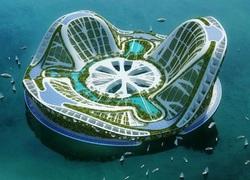 ۱۰ پدیده حیرتانگیز دنیا در مهندسی و معماری مدرن + تصاویر