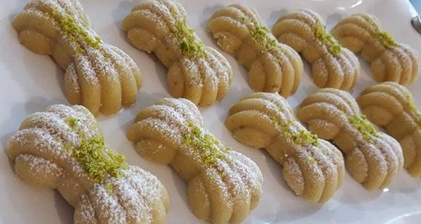 طرز تهیه شیرینی زنجبیلی خوشمزه بدون نیاز به فر