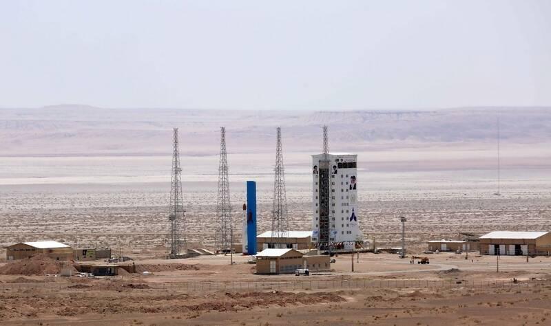 ماهواره برهای ایرانی را بیشتر بشناسید + تصاویر