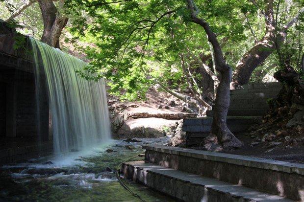 پایش عرصههای منابع طبیعی استان همدان در تعطیلات نوروزی