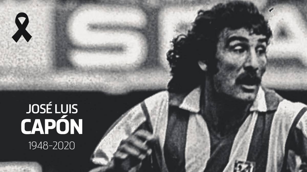 مرگ بازیکن اسبق تیم ملی فوتبال اسپانیا در اثر ابتلا به بیماری کرونا