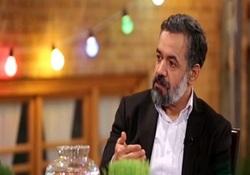 خاطره شنیدنی محمود کریمی از سردار سلیمانی + فیلم