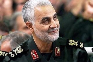 توییتهای صفحه منتسب به شهید سلیمانی در روز جانباز