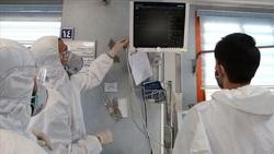 موفقیت بیمارستان بقیه الله در مهار نسبی ویروس کرونا/ برای موج دوم آمادگی کافی را داریم