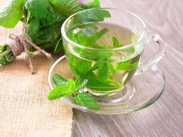 گیاه خوش عطری که بانوان باردار باید در مصرف آن احتیاط کنند.