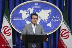 اظهارات پمپئو درباره مقابله ایران با کرونا نمایانگر ماهیت نفرتپراکن رژیم آمریکاست