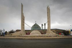 توقف شیوع کرونا با خلوتی شهر / زنجان