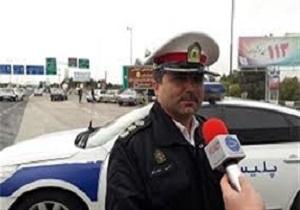 محدودیت های ضدکرونایی پلیس قم در ۱۳ فروردین