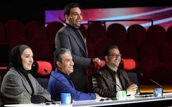 ترسیم چهره کمال الملک سینمای ایران توسط گروه نخ نمای عصر جدید/ رای سریع عظیمی نژاد به خواننده بختیاری+فیلم