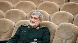 واکنش کاربران به شایعه شهادت سردار قاآنی