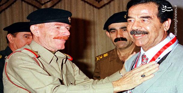 معرفی مشهورترین رهبران گروه تروریستی داعش / نقش اقدامات صدام حسین و حزب بعث در ظهور تروریسم تکفیری + تصاویر