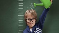 چه تغذیه ای برای قد بلندتر شدن توصیه می شود؟
