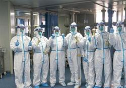 تیراندازی ماموران امنیتی به پرستارانی که به دلیل کمبود امکانات اعتراض کردند + فیلم