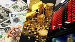 ارز بر مدار کاهش قیمت میچرخد/ علت گرانی سکه و طلا مشخص شد