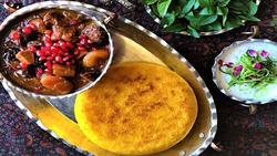 آموزش آشپزی؛ از خورش پیچاق و پلو لیموزین تا گمنه و پفک خانگی