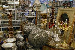 دولت با بسته پشتیبانی از گردشگری و صنایع دستی حمایت میکند
