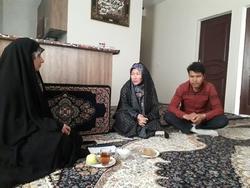 گفتوگو با مادر شهید مدافع حرم/ به حمید گفتم داعشیها سرت را می برند اما برایش مهم نبود + عکس