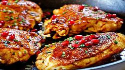 آموزش آشپزی؛ از مرغ ترش مازندرانی و شکر رنگی تا شله خرمایی با اروز تاپادو