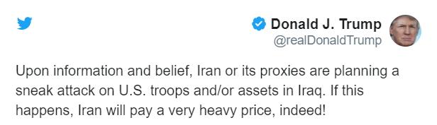 بازچینی نظامیان آمریکایی در عراق، آیا توطئه جدیدی در راه است؟