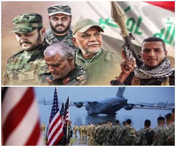سناریوسازی واشنگتن برای بازگشت تروریستها به منطقه