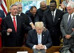 مغزشویی ایدئولوژیک ترامپ توسط مثلث ضدشیعی/ چرا عراق برای ترامپ، مهمتر از «کرونا» است؟