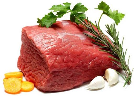 چگونه گوشت خام را از شر ویروس کرونا خلاص کنیم؟