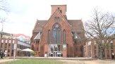 باشگاه خبرنگاران - به صدا در آمدن ناقوس کلیسا به نشانه همدلی در مقابل کرونا + فیلم