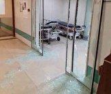 باشگاه خبرنگاران - جزئیات حمله به اورژانس بیمارستان آستارا