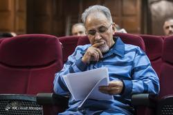 دیوان عالی باز هم رأی پرونده را نقض کرد/ نجفی سه باره دادگاهی میشود