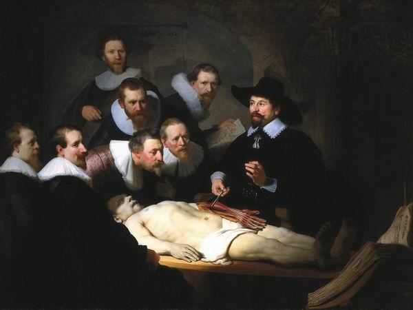 کسانی که خود را جراحی کردند