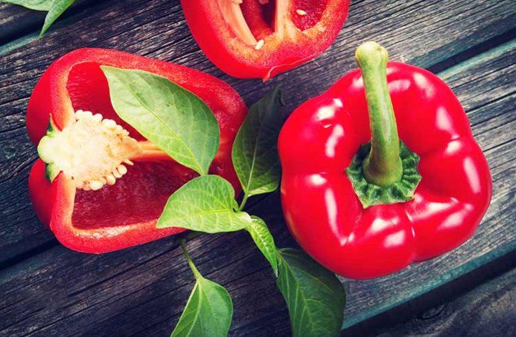 مواد غذایی که خام خوردنشان دوپینگ انرژی است