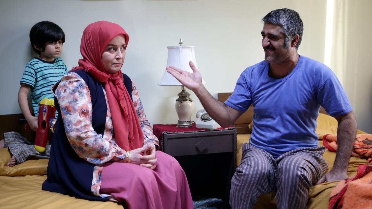«زیرخاکی» سریال رمضانی شبکه یک شد/ پژمان جمشیدی و هادی حجازیفر در قاب تلویزیون