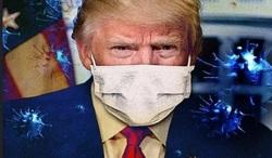ترامپ برای مبتلایان به کرونا دارو تجویز کرد!